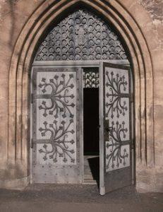 Ausbildung ab Februar ´17: Kirchen öffnen - Ihre Geschichten entdecken