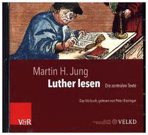 Hörbuch: Martin H. Jung