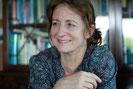Martina Fuchs - die Lebenskünstlerin begleitet Menschen durch Kunst