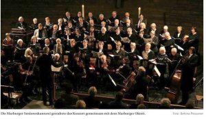 NACHmachBAR Update: Marburger Seniorenkantorei