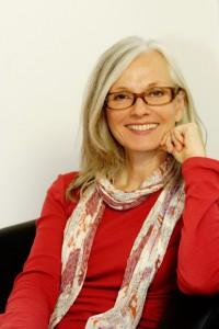 Leichter übers Sterben reden: Mit Petra Schuseil in Frankfurt