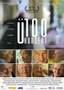 Ü100 Dokumentarfilm: Mutig, witzig, weise
