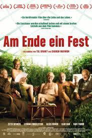Am Ende (k)ein Fest- Ein Film über Sterbehilfe