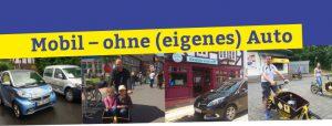 Kommen Sie im September nach Jesberg! Gute Beispiele für Mobilität im ländlichen Raum