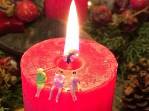 Einen Moment - Weihnachten