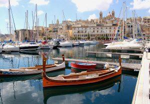 Wir empfehlen: (Zeit)Reise nach Malta und Gozo
